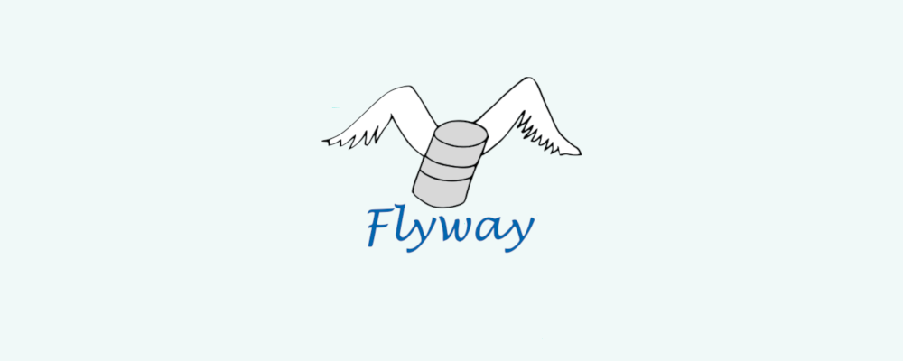 Use flyway for database version control